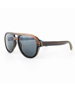 Hoentjen, houten zonnebril - Shoal Bay
