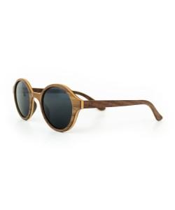 Hoentjen, houten zonnebril - Venice Beach