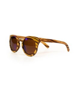 Hoentjen, houten zonnebril – St Augustine