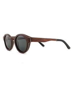 Hoentjen, houten zonnebril- La Concha