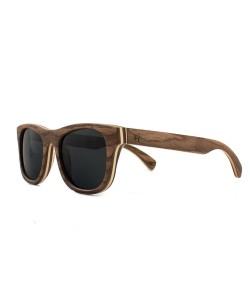 Hoentjen, houten zonnebril- Byron Bay