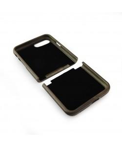 iPhone 8 Plus Volledig Houten Hoesje