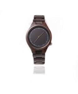Hoentjen, houten horloge – Fernando