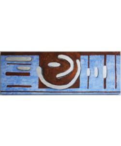 Abstract composition - Hoentjen Creatie