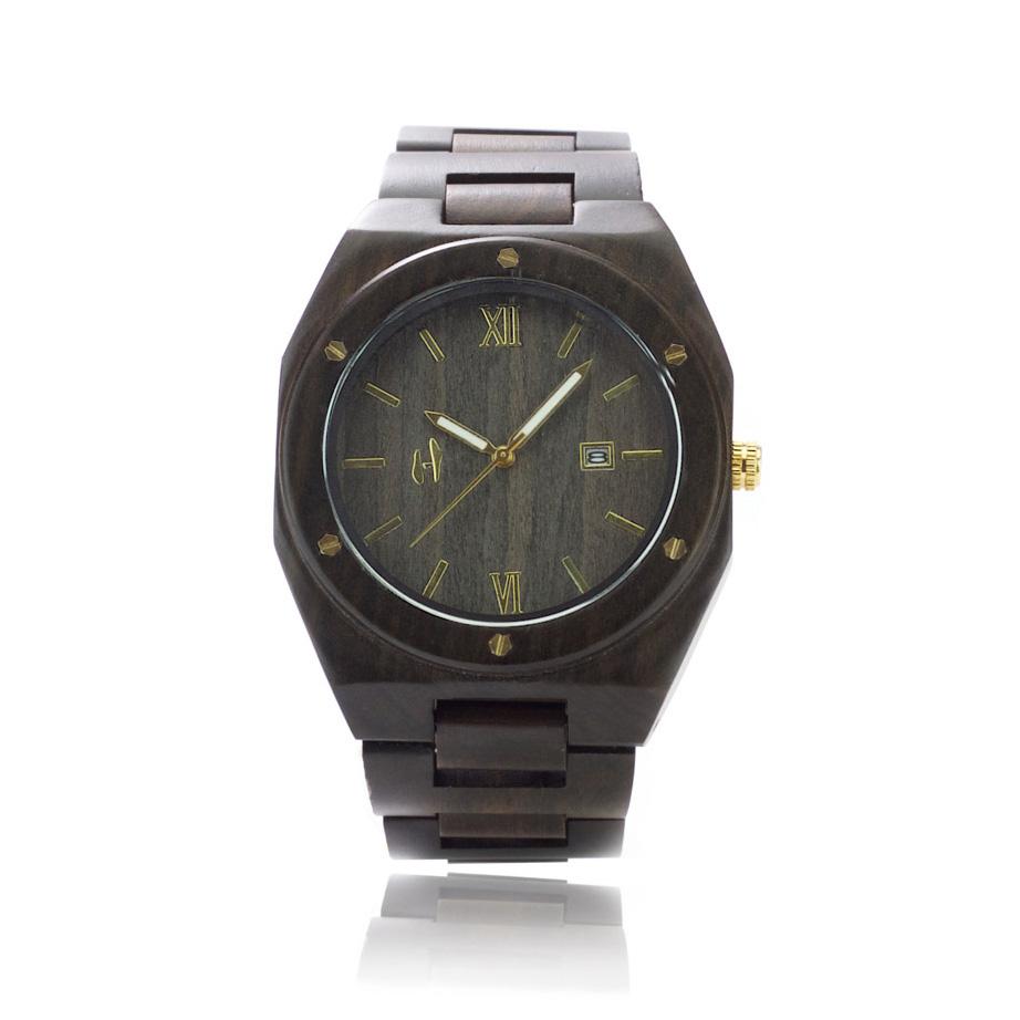 Hoentje Creatie Bermuda Horloge