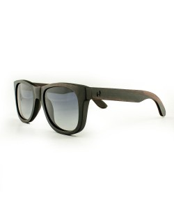 Winterse zonnebril